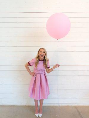 Angie Balloon